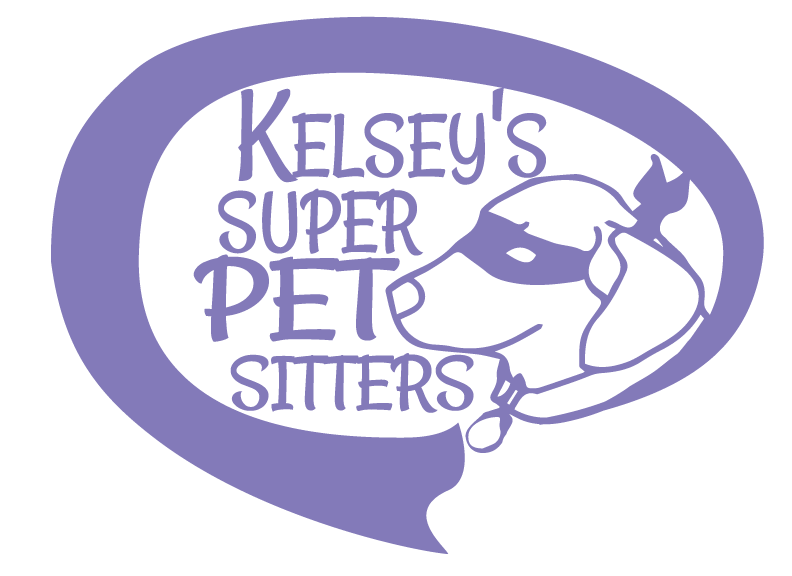 Kelsey's Super Pet Sitters